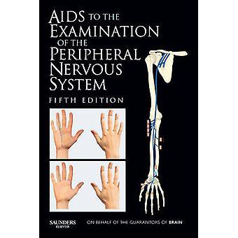 Aides à l'examen du système nerveux périphérique (5e révision de la