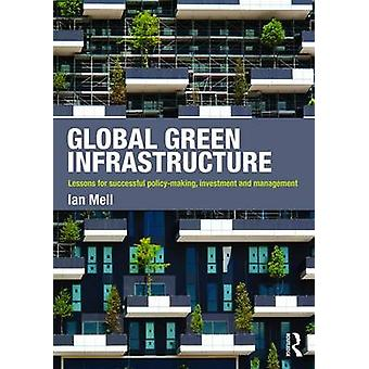 Global Green Infrastructure - Lessons for Successful Policy-making - I