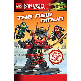 The New Ninja - 9781407162249 Book