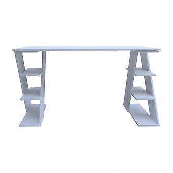 Rebecca Furniture desk door Computer wood white Urban Furniture Home Studio