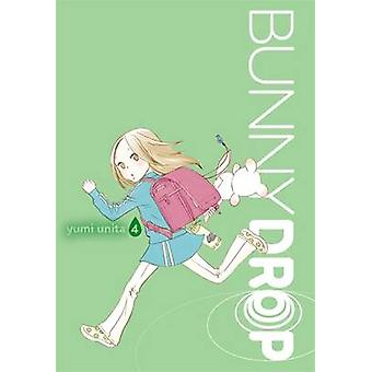 Bunny Drop - v. 4 by Yumi Unita - 9780759531215 Book