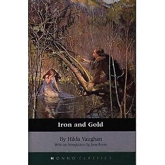 Iron and Gold (Honno Classics)