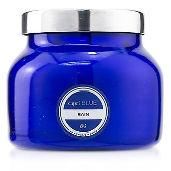 Capri Blue Blue Jar Candle - Rain 226g/8oz