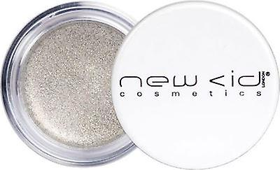 New CID i - colour Long Wear Cream Eyeshadow