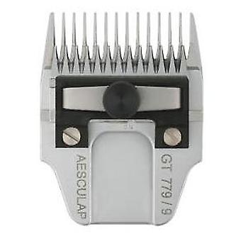 Artero Aesculap Favorita 779 9mm Blades (Dogs , Grooming & Wellbeing , Hair Trimmers)