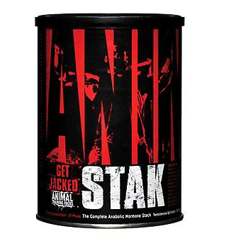Animal Stak Complete Anabolic Harmone