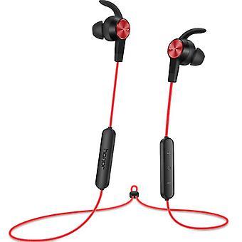 Huawei honor xsport am61 earphone - red