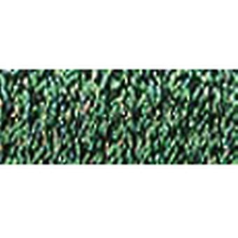 Kreinik Very Fine Metallic Braid #4 11 Meters 12 Yards Mallard Vf 850