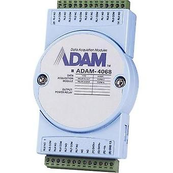 Output module DI/O, Relays Advantech ADAM-4068 No