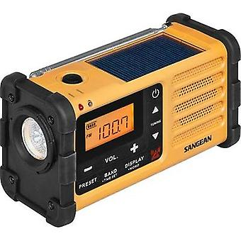 N/A, Outdoor radio, FM, AM, Black, Yellow, Outdoor radio, FM, AM, Black, Yellow