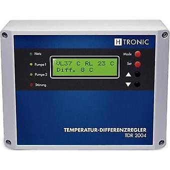 Differential temperature controller H-Tronic TDR 2004 110990
