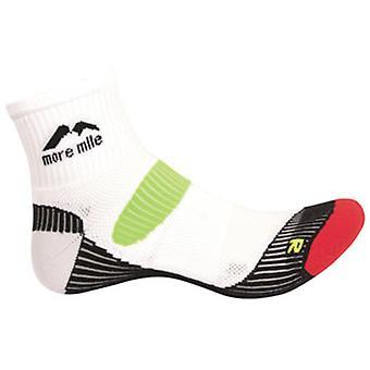 More Mile London Running Sock