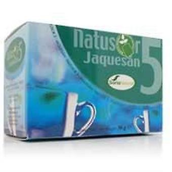 Soria Natural Natusor 5 - Jaquesa Infusion