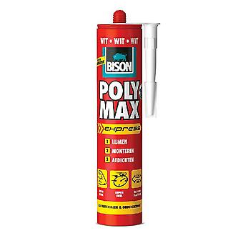 Poly Max® Express 435 G Wit