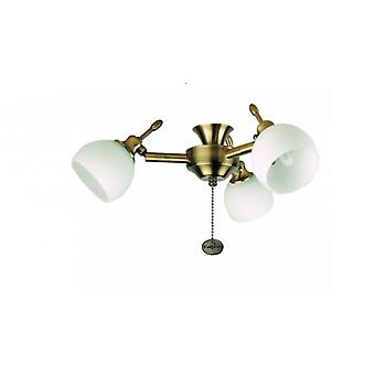 Fantasia ceiling fan light kit Florence