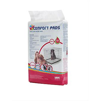 Comfort Pads Size7 110x70cm 6pack