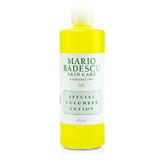 Mario Badescu Special Cucumber Lotion - For Combination/ Oily Skin Types 472ml/16oz