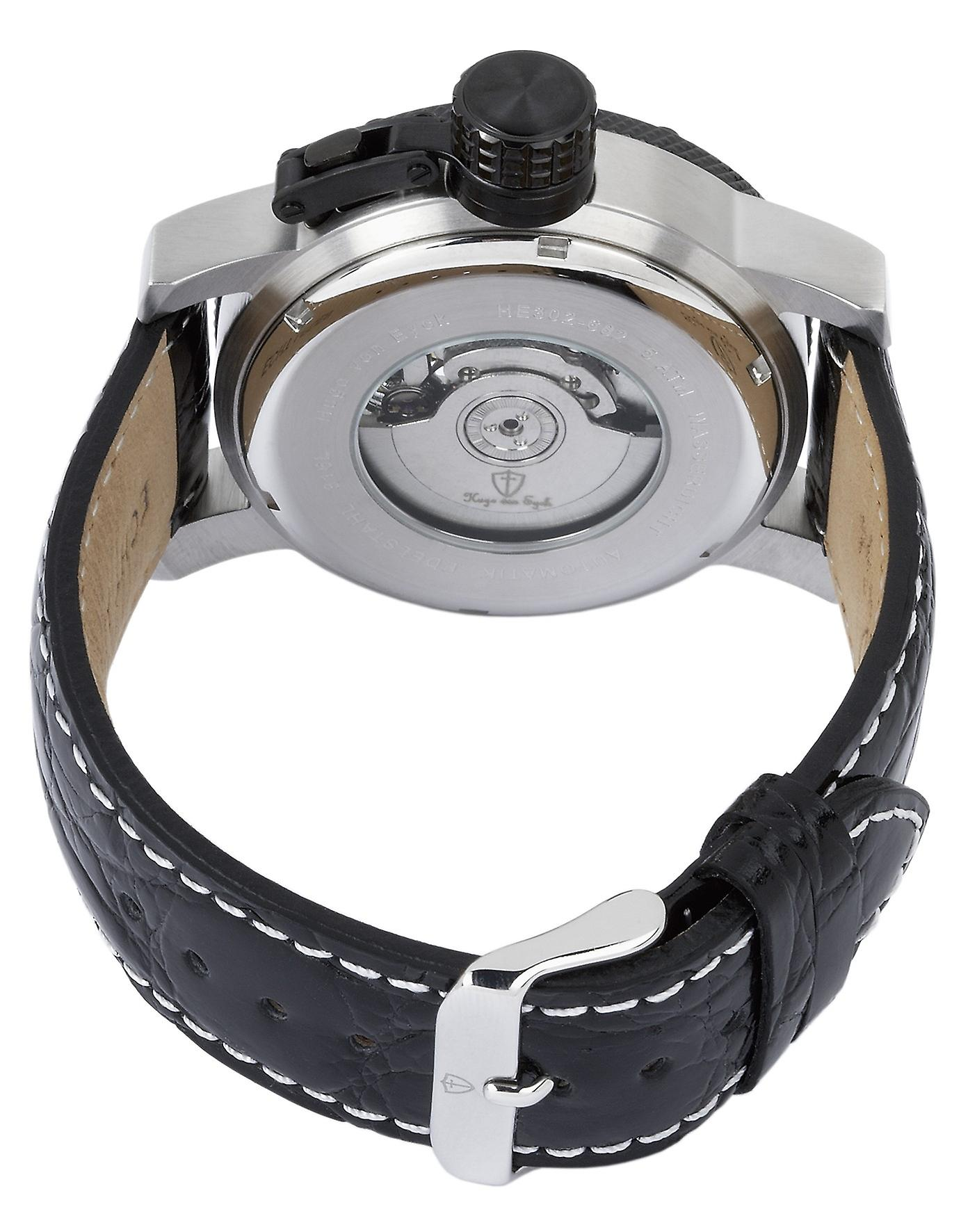 Hugo von Eyck Gents automatic watch Columba HE302-682