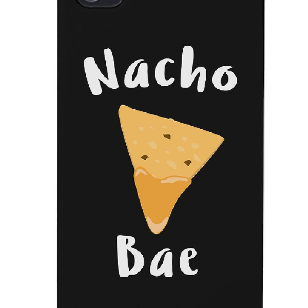 Nocho Bae Black Phone Case