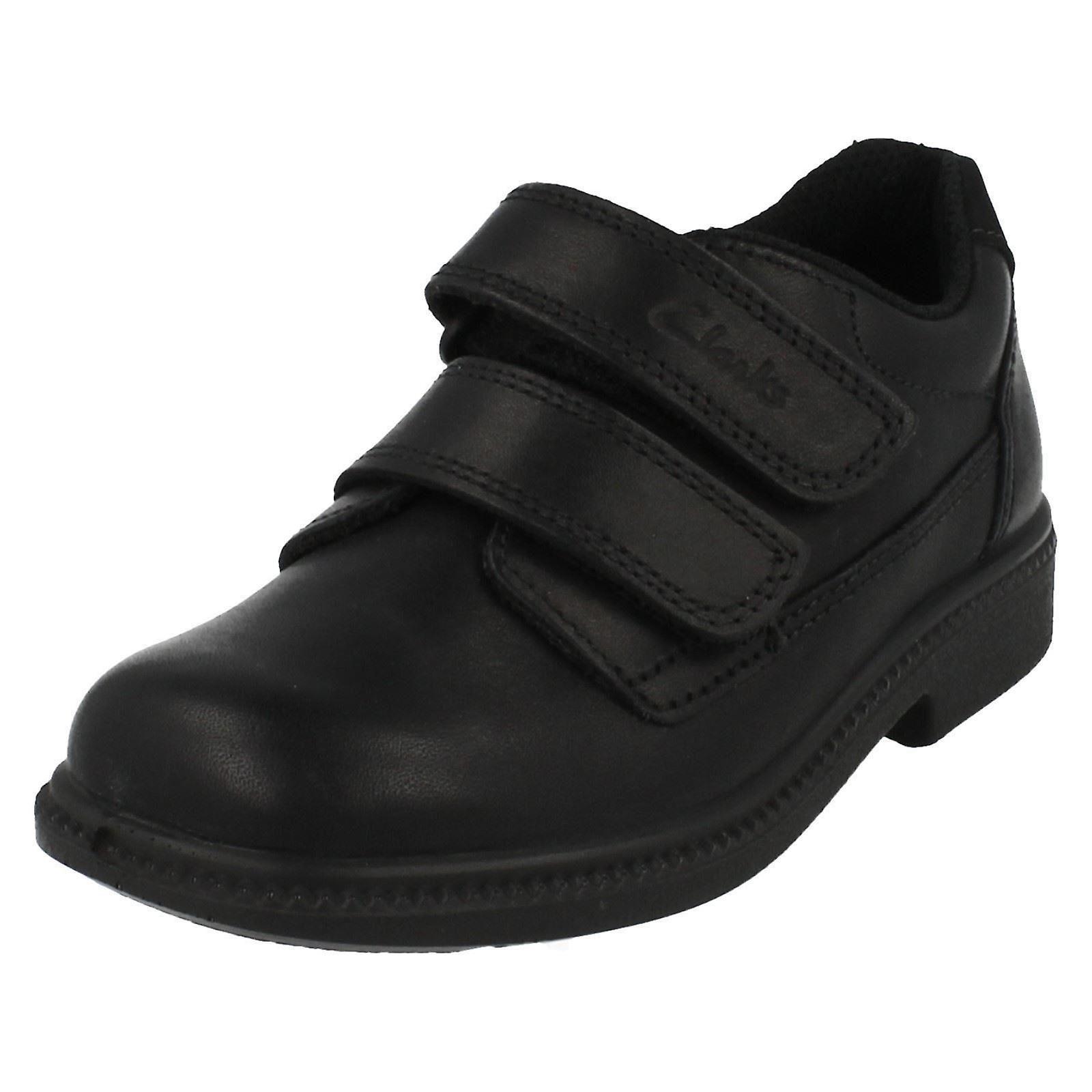 École de garçons Clarks chaussures Morecambe