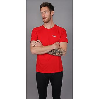 Rab Mens Interval Tee Ricochet (Large)