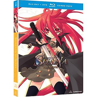 Shakugan No Shana den Film [BLU-RAY] USA importieren