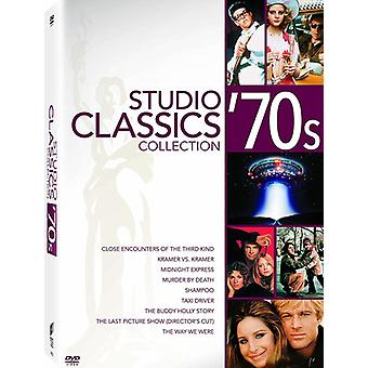 70's Collection [DVD] USA import