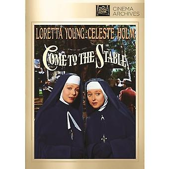 Come to the Stable [DVD] USA import