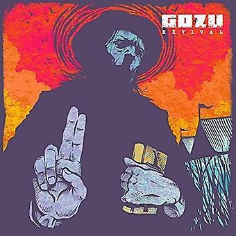 Gozu - Revival [Vinyl] USA importerer