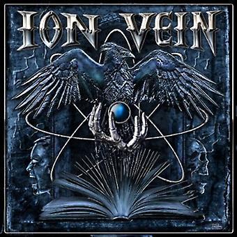 Ion Vein - Ion Vein [CD] USA import