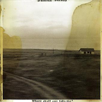 Damien Jurado - Where Shall You Take Me? [CD] USA import