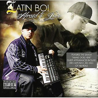 Latin Boi - bange for at Love [CD] USA import