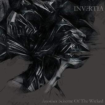 Invertia - en anden ordning af Wicked [CD] USA importerer