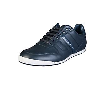 Hugo Boss Green BOSS GREEN Smart Trainers ARKANSAS_LOWP_IT 50318552