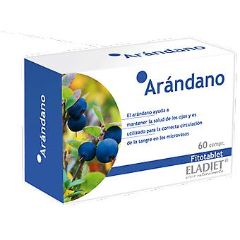 Eladiet Comp 60 Comp Arandano Herbapressa (Vitamins & supplements , Multinutrients)