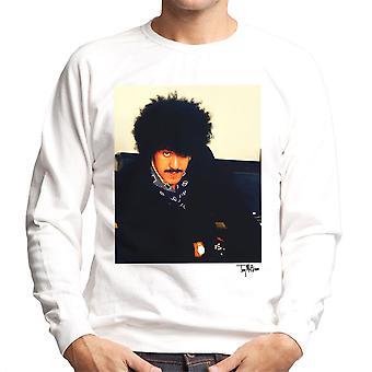 Thin Lizzy Phil Lynott menns Sweatshirt