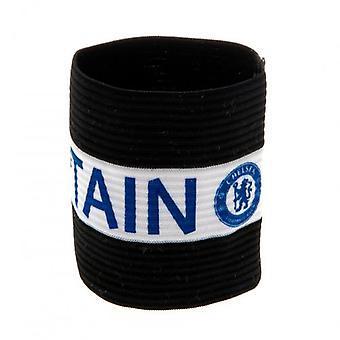 Chelsea Captains Arm Band