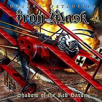 Iron Mask - Shadow of the Red Baron [CD] USA import