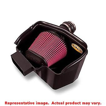 AIRAID MXP Series Cold Air Dam Intake System 451-260 Red Fits:FORD 2010 - 2013