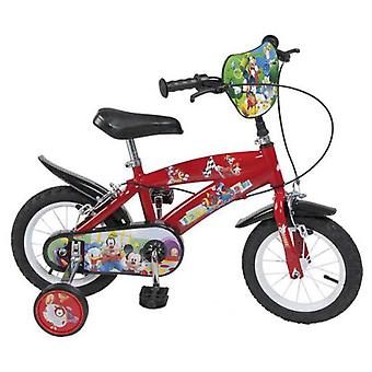 Toimsa Bike Mickey Club House child 12