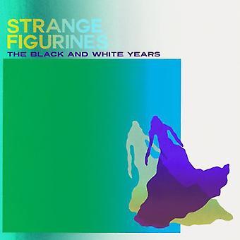Sort & hvid år - mærkelige figurer [Vinyl] USA import
