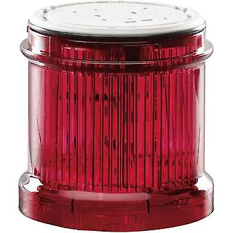 Signal tower component LED Eaton SL7-FL24-R-HP Red