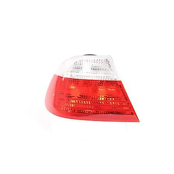 Left Tail Lamp (Clear+Red Coupe Models) for BMW 3 Series Coupe 1999-2003