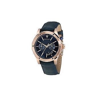 Maserati Herrenuhr Circuito chronograph R8871627002