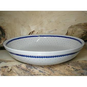 Skål / sallad skål Ø 32,5 cm, höjd 7 cm, tradition 26 BSN 21416