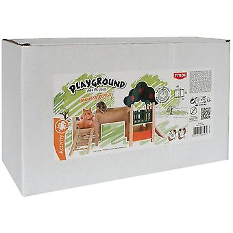 Tyrol Playground (Small pets , Cage Accessories , Bridges & Stairs)
