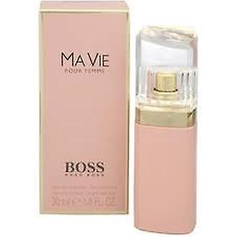 Hugo Boss Boss Ma Vie Pour Femme Intense Eau de Parfum 30ml EDP Spray