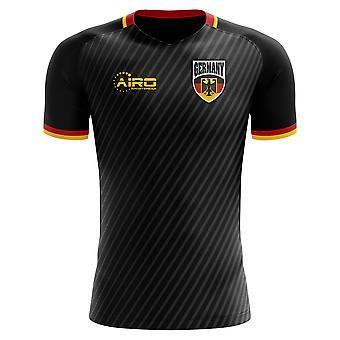 2018-2019 Germany Third Concept Football Shirt