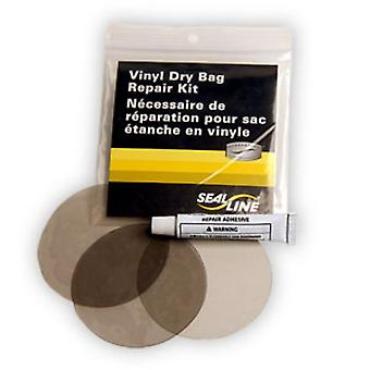SEAL LINE VINYL DRY BAG REPAIR KIT