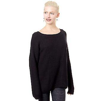 Roxy Anthracite Deserve Good Things Womens Knitted Sweater